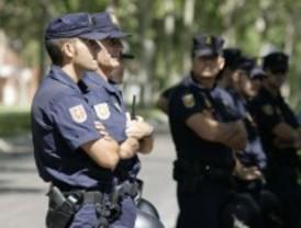 Madrid se blinda por el posible ascenso del Rayo
