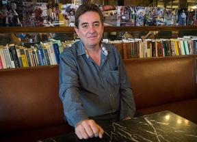 García Montero (IU): 'Hay dinero en Madrid para hacer una comunidad más solidaria'