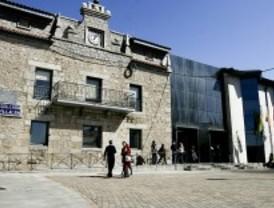 Collado Villalba presenta un ERE que afecta a 67 trabajadores del Consistorio