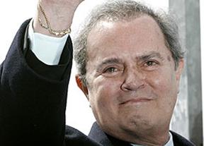 Muere Antonio Morales, Junior