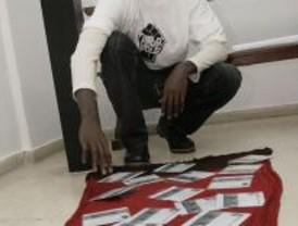 Una nota interna de la Policía ordena detener a un cupo semanal de extranjeros 'sin papeles'