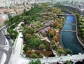 Arganzuela contará con un nuevo parque, con gestión eficiente