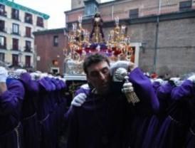 El paso de Jesús Nazareno 'El Pobre' procesionará este sábado para celebrar su 200 aniversario