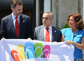 La herencia de Barcelona y la oferta hotelera, preguntas del COI