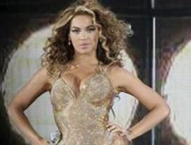Exitosa actuación de Beyoncé ante más de 15.000 fans en Madrid
