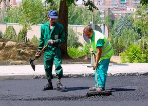 Adjudicada por 336 millones la gestión de vías públicas de Madrid