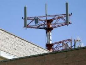 Leganés rechaza instalar 19 antenas de telefonía móvil