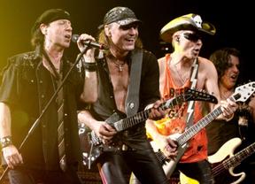 Scorpions anuncian un segundo concierto en Madrid