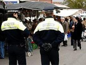 La Policía de Pozuelo de Alarcón vigilará las zonas verdes del municipio
