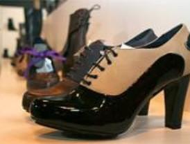 La moda del calzado llega a Ifema