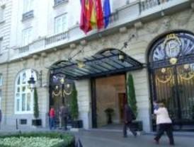 Ni rastro de legionela en las duchas de hoteles y polideportivos de Madrid