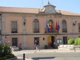 La alcaldesa de Valdemorillo, vocal del Consejo de la Academia de Policía Local