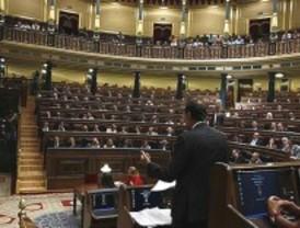 El Congreso aprueba la reforma constitucional con oposición de los minoritarios