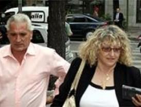 La madre de Sandra Palo pide que 'Ramón' cumpla condena