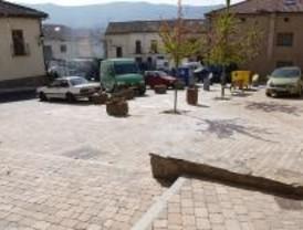 La Comunidad invierte más de 470.000 euros para mejorar Montejo de la Sierra