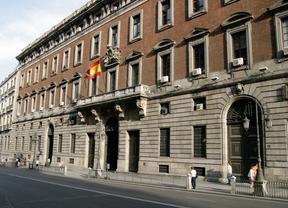 El director general de Tributos del Ministerio de Hacienda presenta la reforma tributaria