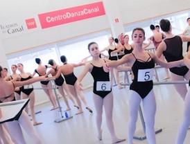 El Ballet de Boston busca talentos en Madrid