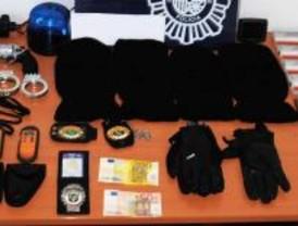 Ocho detenidos por tráfico de drogas en Alcalá de Henares