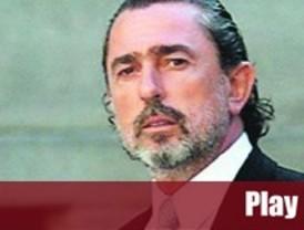 Correa es dado de alta y reingresa en la prisión de Soto del Real