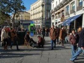 El 72% de los analfabetos de Madrid son mujeres