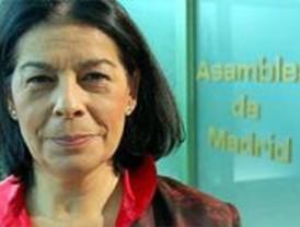 Sabanés critica las 'Medidas Urgentes de Modernización de la Administración' del PP