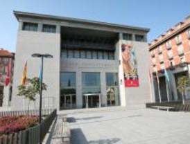 62.000 euros para renovar señales verticales de tráfico en Leganés