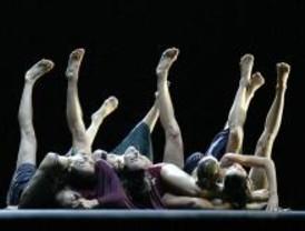 La Compañía Nacional de Danza 2 repone 'Gnawa' de Nacho Duato