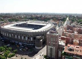 Madrid crea interés en Emiratos Árabes Unidos