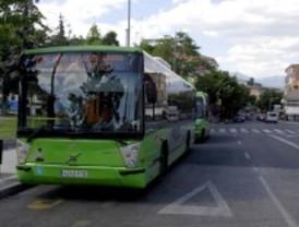 El transporte subirá un 3,4% en 2011 con un nuevo bono de 10 viajes para los interurbanos