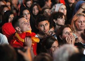 La decepción madrileña, protagonista en la prensa nacional e internacional