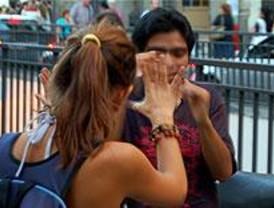 Desarrollan el primer sistema de traducción de voz a la lengua de signos española