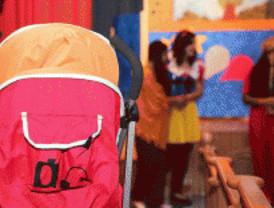 Los menores infractores envían juguetes a los niños de Perú