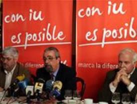 Ángel Pérez dice que no pactará con el PSOE sólo para desbancar al PP