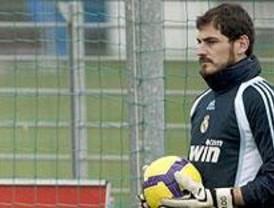 Casillas, segundo en la clasificación histórica de porteros tras el italiano Buffon