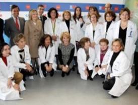 Alcobendas tiene un nuevo centro de salud
