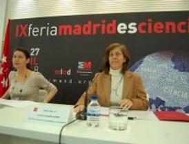Madrid es Ciencia presenta su IX edición en IFEMA