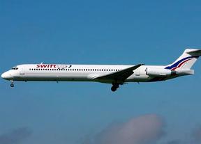 El ejército francés halla el avión de Swiftair estrellado en Malí