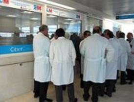 Las urgencias y pediatrías de Madrid