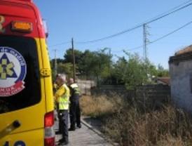 Un hombre de 60 años, herido grave al recibir cinco puñaladas en Fuencarral
