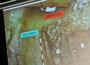 Los investigadores creen, sin respaldo genético, haber encontrado los restos de Cervantes