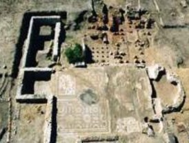 El yacimiento romano de Complutum será cubierto