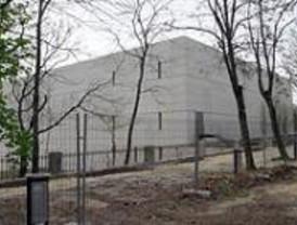 El teatro de El Escorial podría ser utilizado por Euroforum para dar cursos a directivos