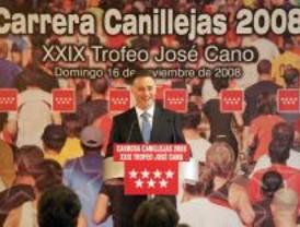 La 29º Carrera Popular de Canillejas se celebra este domingo