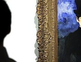 El Thyssen recuerda a la primera pintora impresionista