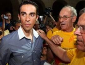 La AMA descarta la autotransfusión en el caso de Alberto Contador