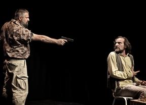 'Topo': los teatros Luchana cogen velocidad