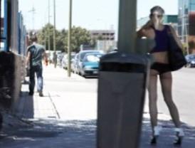La prostitución se hace fuerte en Madrid