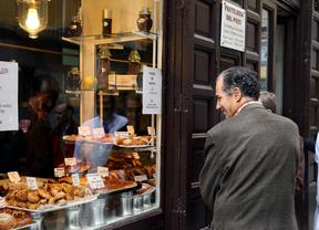 Las pastelerías madrileñas prevén vender 400.000 kilos de buñuelos durante el puente