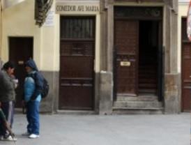 IU denuncia el recorte en ayudas de emergencia