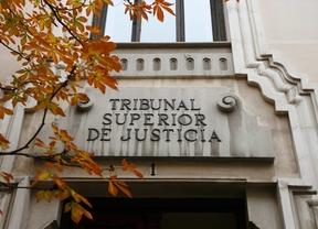 El TSJM respalda ahora la supresión del colegio de El Álamo